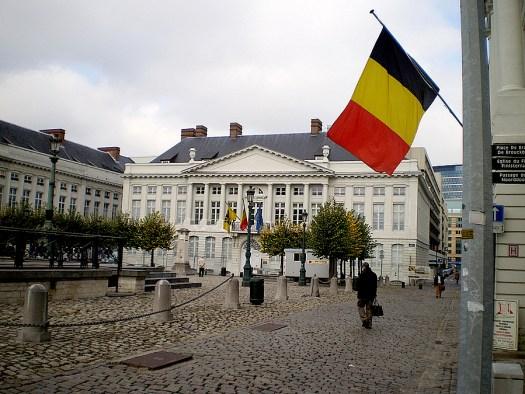 Бельгія може обмежити всі транзакції з криптовалютами