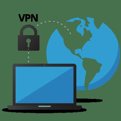 VPN сервіси, які беруть біткоіни
