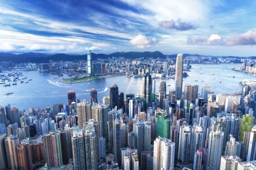 Чи визнає офіційно влада Гонконгу цифрові валюти