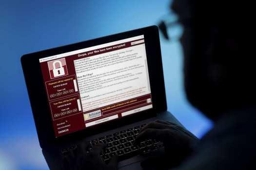 Вірус WannaCry - чим закінчиться ця історія