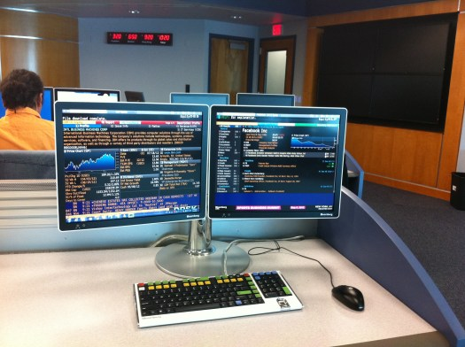 Ethereum Classic - перша криптовалюта в системі Bloomberg Terminal