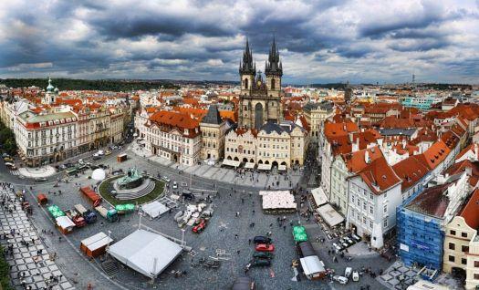 Центробанк Чехії обговорює біткоін