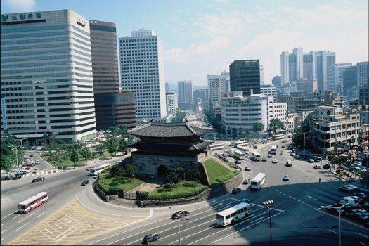Закон про регулювання біткоіна в Південній Кореї