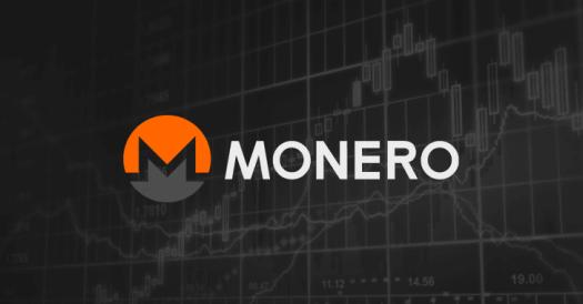 Криптовалюта Monero оновила історичний максимум