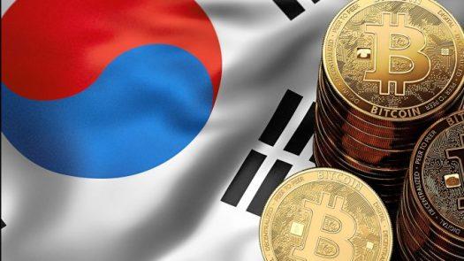 Криптовалютні операції в Південній Кореї будуть обкладатися податками