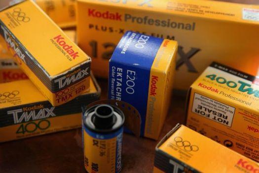 Компанія Kodak проведе ICO