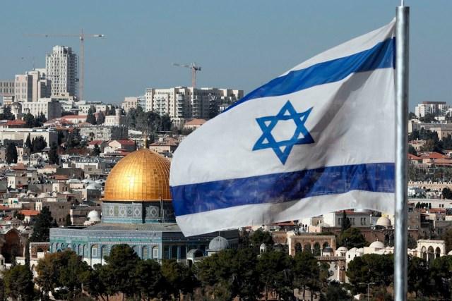 Влада Ізраїлю має намір визнати криптовалюти активами