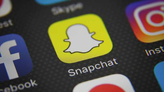 Snapchat заборонив рекламу ICO