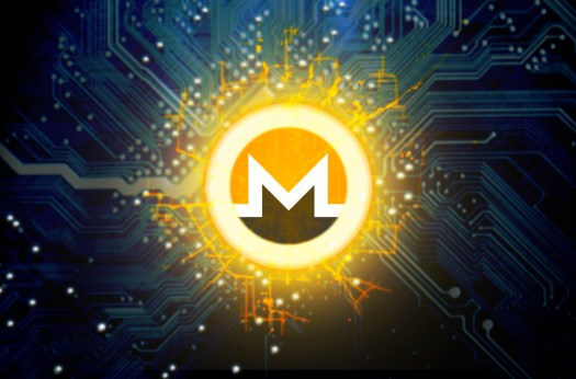 Ціна криптовалюти Monero зросла на 16%