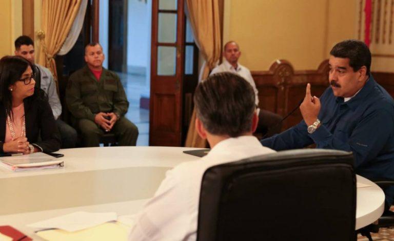 Президент Венесуели прив'яже ціни і зарплати до національної криптовалюти