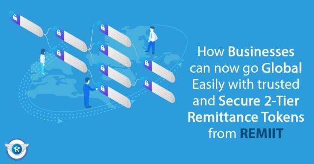 Як компанії можуть легко перейти на глобальну мережу з надійними і безпечними токенами від Remiit