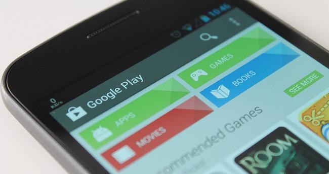 У магазині Google Play виявлені фальшиві криптогаманці