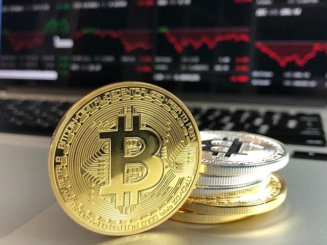 Bitcoin, біткоін - найпопулярніша криптовалюта!