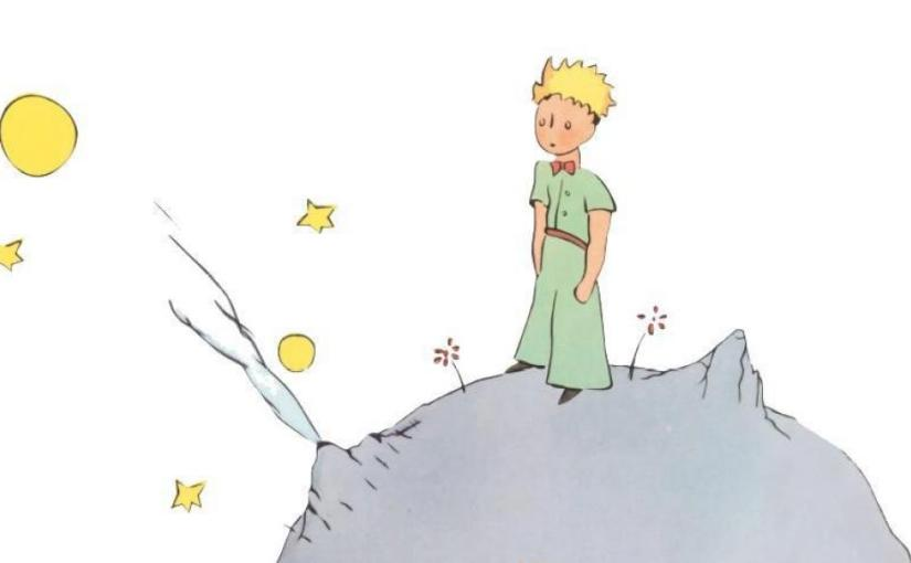 'The Little Prince' becomes world's most translated book after the Bible