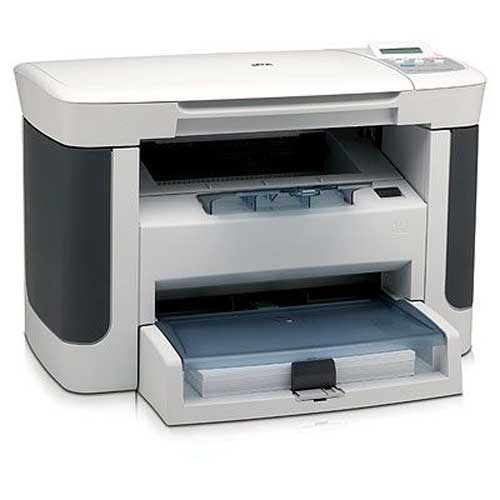 HP LaserJet M1120n MPF
