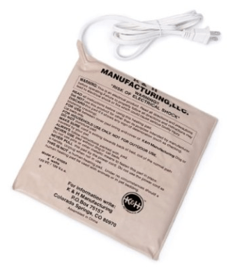 K & H Small Pet Heating Pad