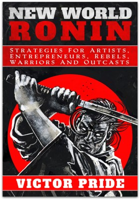 new world ronin