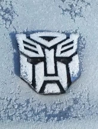 Autobot Decal 3