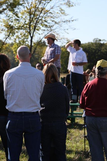 Tour de Farm :: Oliver Kelly Farm