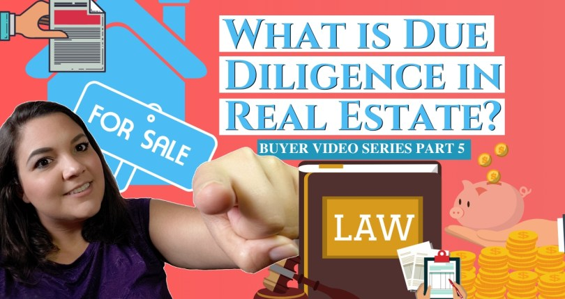 What is Due Diligence in Real Estate