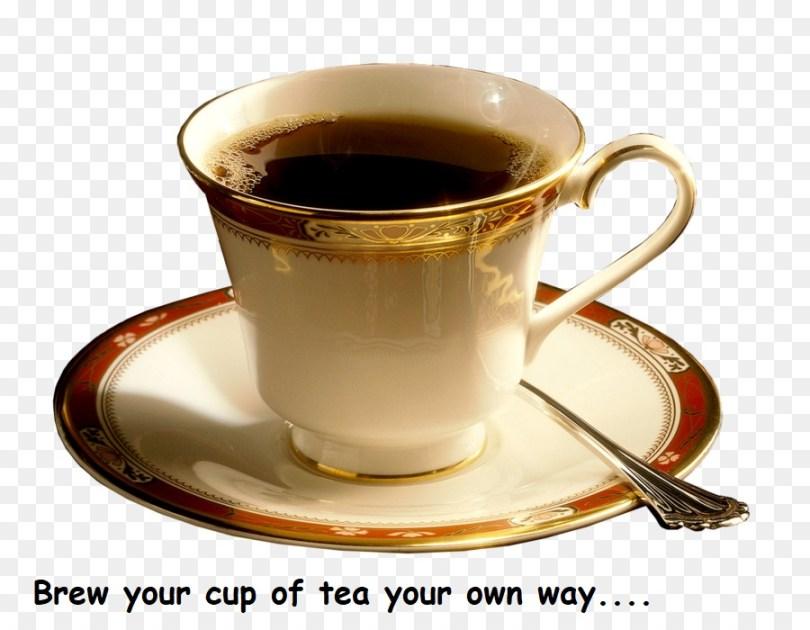 tea new