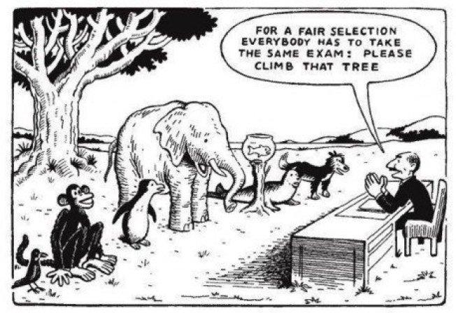 education..