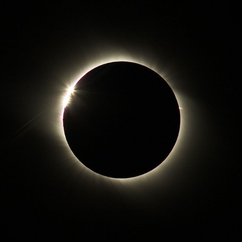 Astronomy Debunked Solar Eclipses Are Not Caused By The Moon