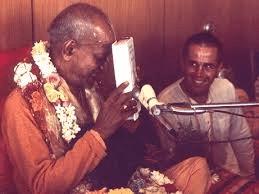 The power of Srila Prabhupada original Gita