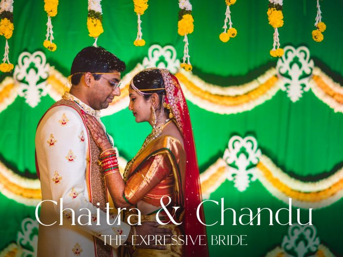Chaitra+ Chandu | Telugu Wedding at OM Convention