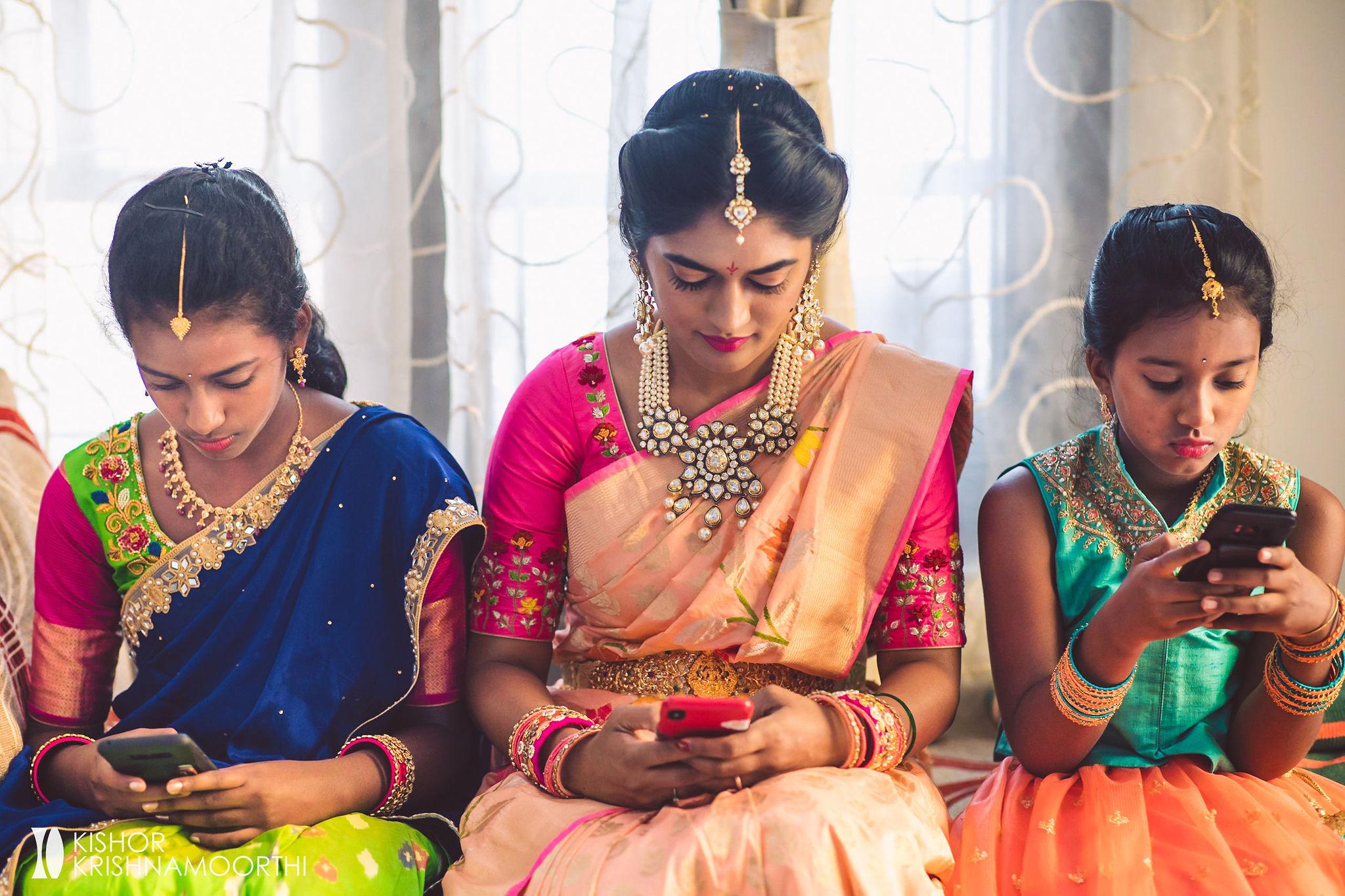 pellikuthuru-bridal-look-traditional-telugu-wedding-south-Indian-marriage-fun-kishorkrishnamoorthi