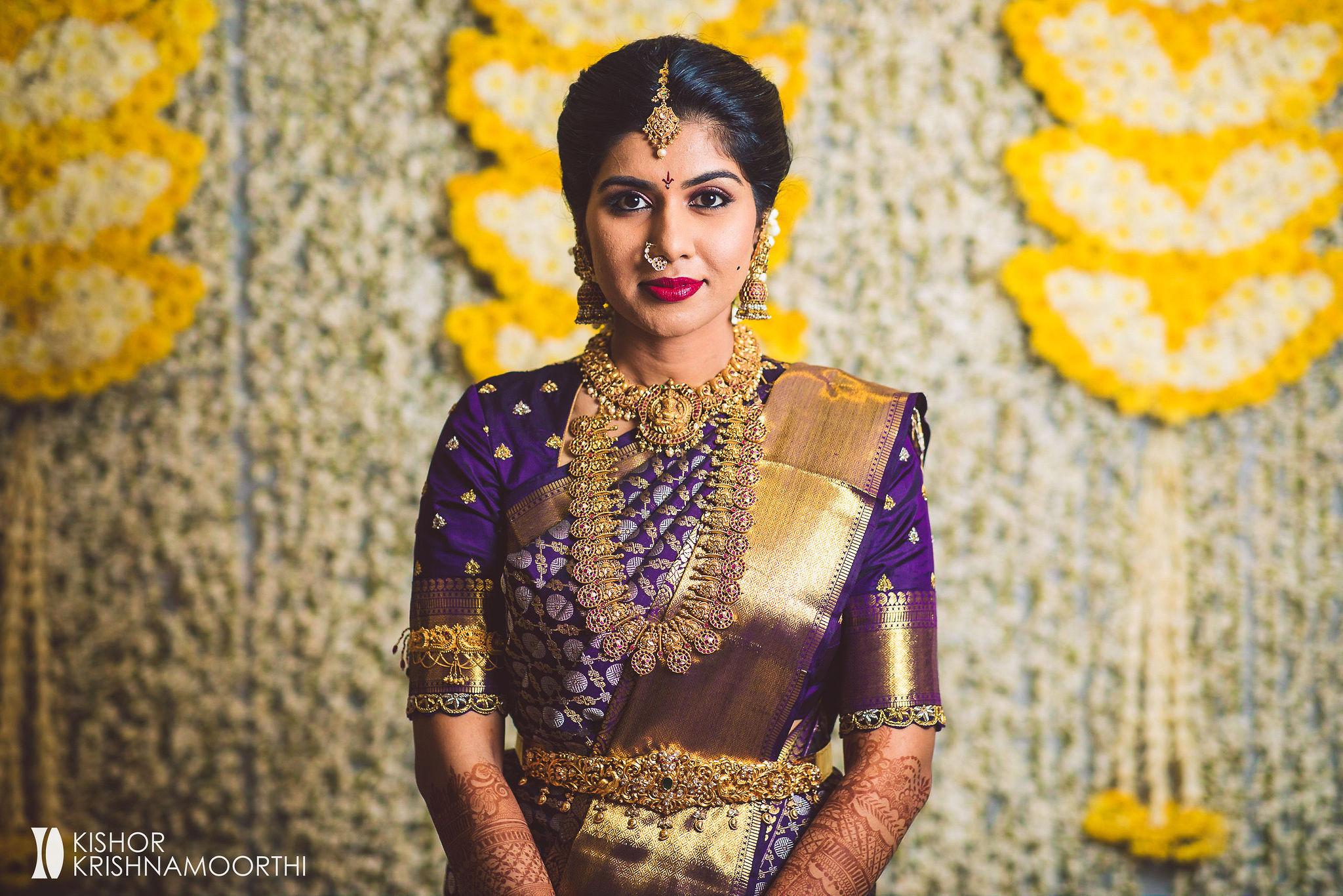 pellikuthuru-wedding-day-bridal-look-bride-portraits-beautiful-kishorkrishnamoorthi-happy-vibe-elegant