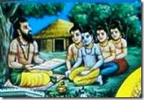 Learning from Vashishta