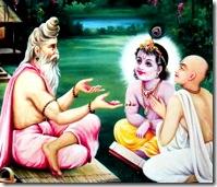 Gurukula