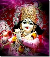 Krishna is God