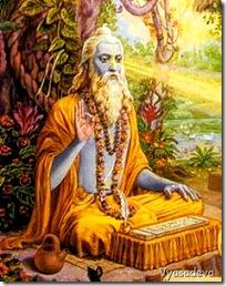 Vyasadeva