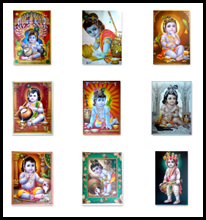 Krishna photo gallery