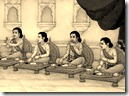 Rama and His brothers