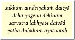 Shrimad Bhagavatam, 7.6.3