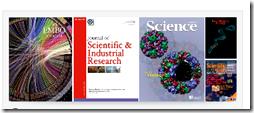 Science journals