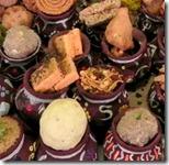 Prasadam offering