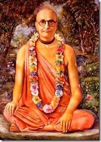 Shrila Bhaktisiddhanta Sarasvati Thakura