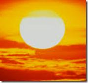 [the sun]