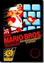 [Super Mario Bros]