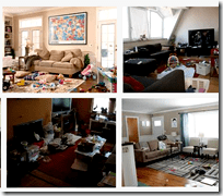 [messy living rooms]