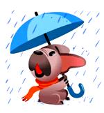 [rain]