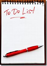 [to do list]