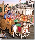 [Rama and His people]