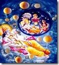 Vishnu_Creating11