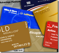 [Airline loyalty programs]