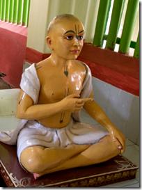 [Haridasa Thakura]